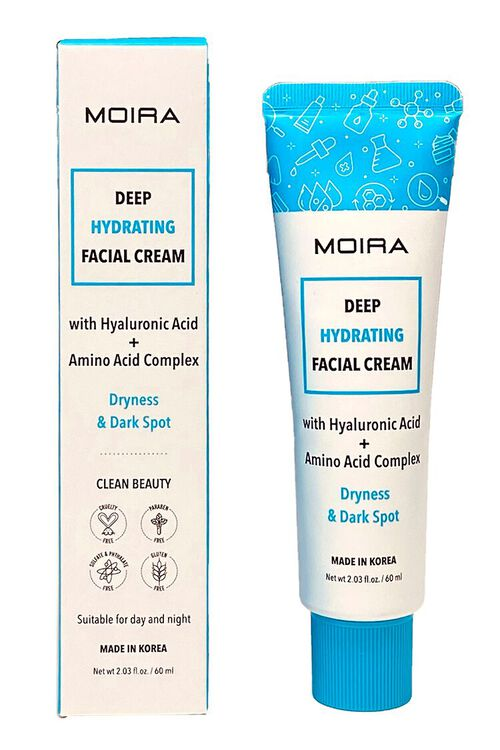HYDRATE Deep Hydrating Facial Cream, image 2