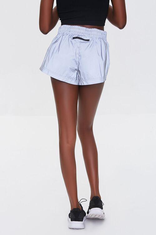 Active Zip-Pocket Shorts, image 4
