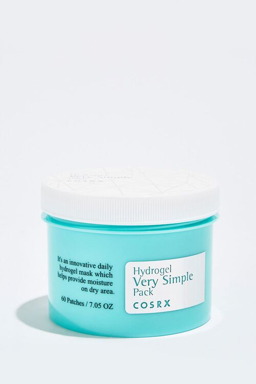 Hydrogel Very Simple Pack Mask, image 1