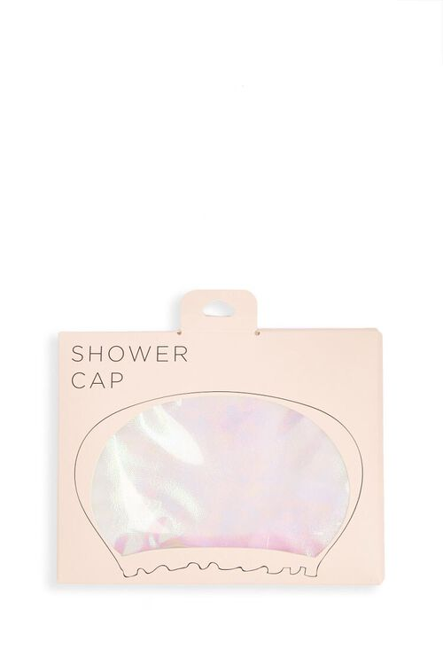 Iridescent Shower Cap, image 3
