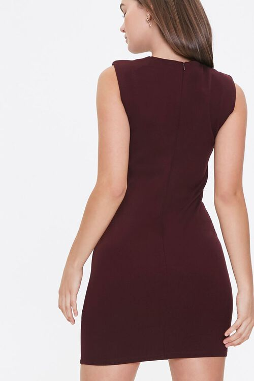 Sleeveless Bodycon Dress, image 3