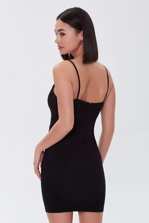 One-Shoulder Bodycon Dress, image 1
