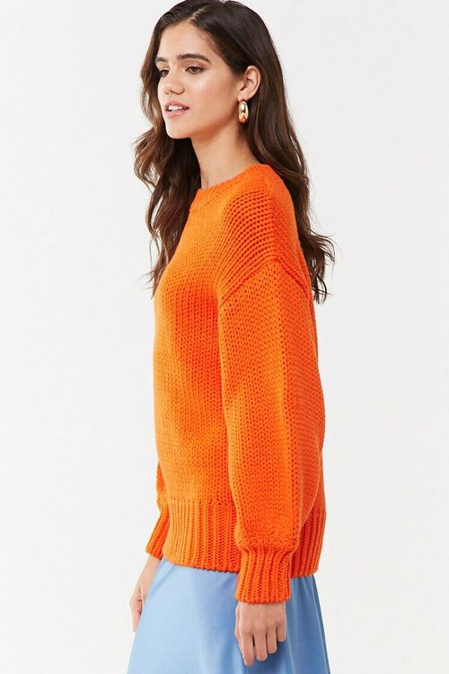 Chunky Ribbed Sweater, image 2