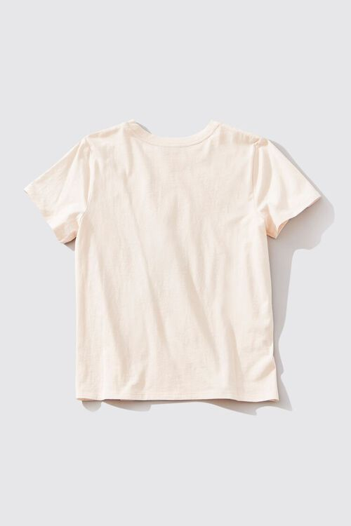Organically Grown Cotton Tee, image 2