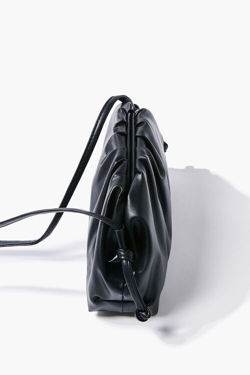 Snap-Top Crossbody Bag, image 2