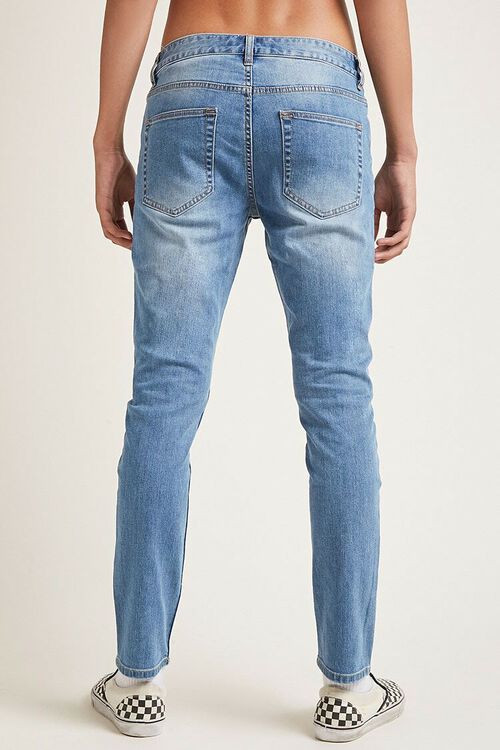 Clean Wash Slim-Fit Jeans, image 3