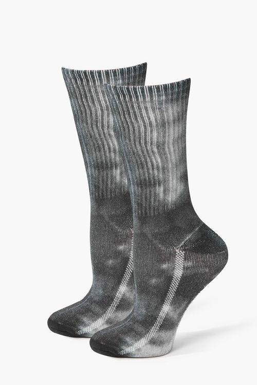 Men WESC Bleached Crew Socks, image 1