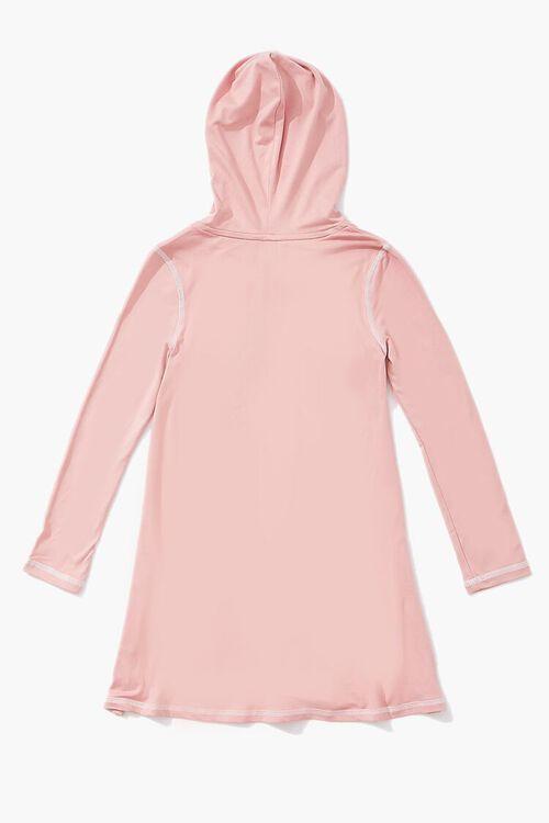 ROSE Girls Hooded Dress (Kids), image 2