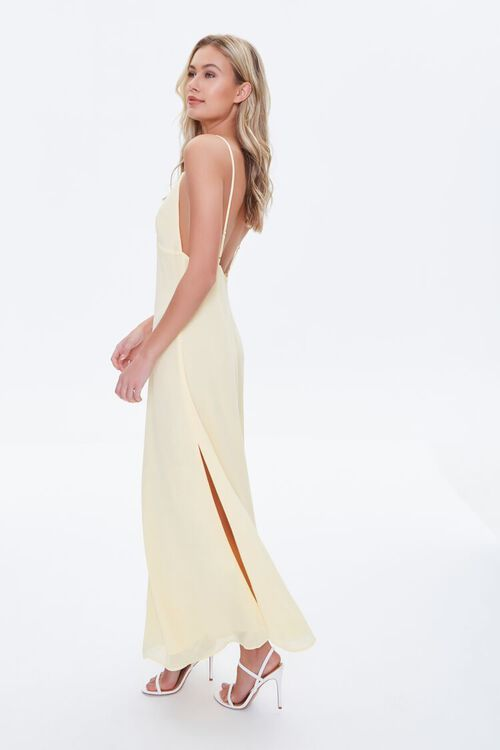 Chiffon Cami Maxi Dress, image 2