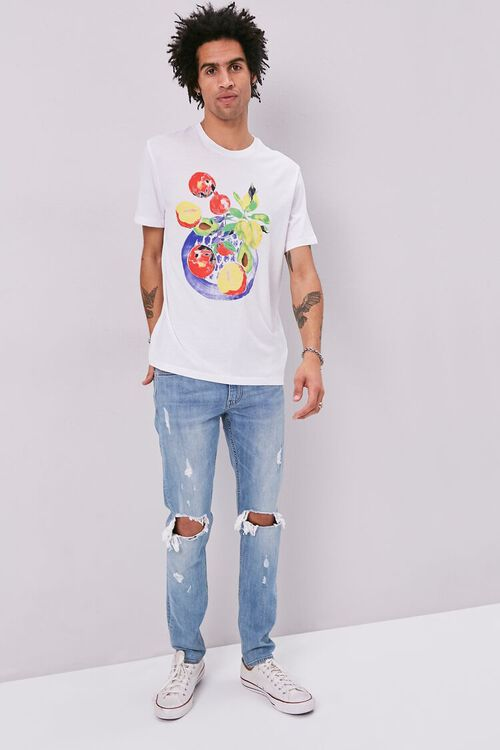 Organically Grown Cotton Graphic Tee, image 4