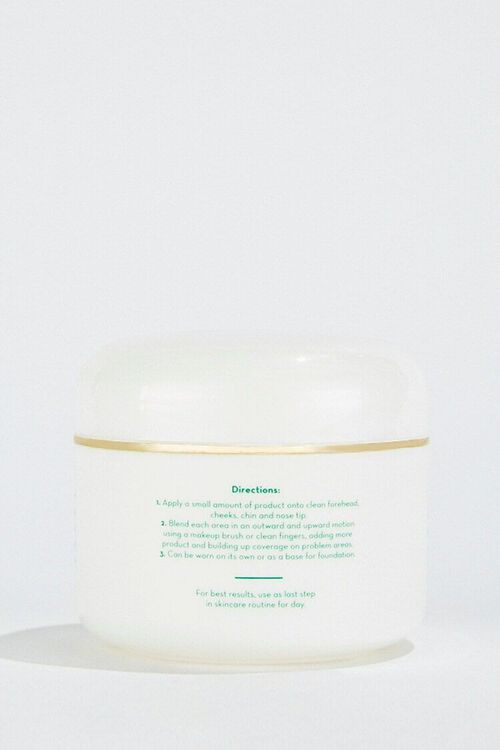 WHITE/GREEN Cica-Mend SPF 30 Color Correcting Treatment, image 3