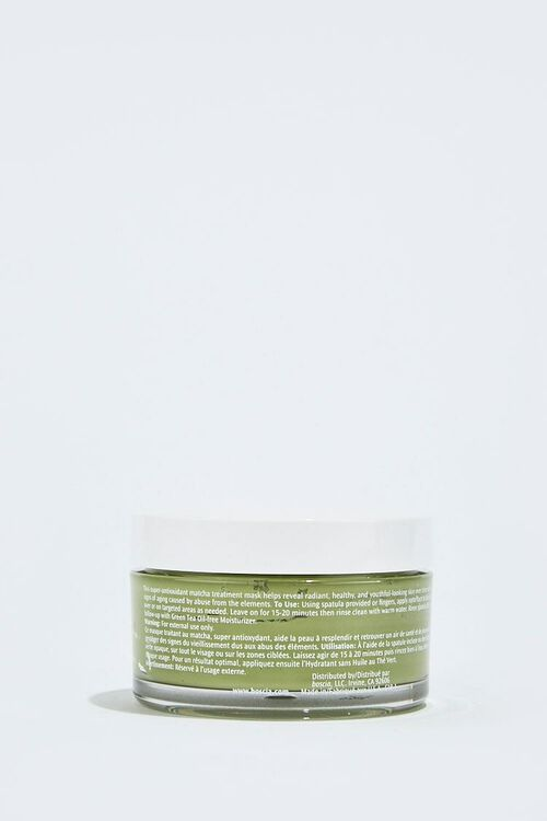 Matcha Magic Super-Antioxidant Mask, image 3