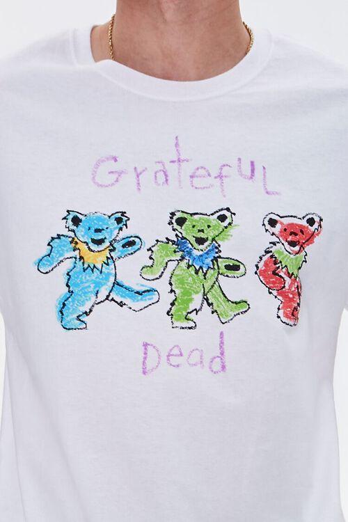 Grateful Dead Graphic Tee, image 5