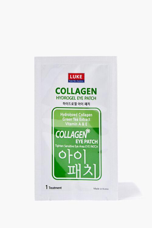 Collagen Hydrogel Eye Patch, image 2