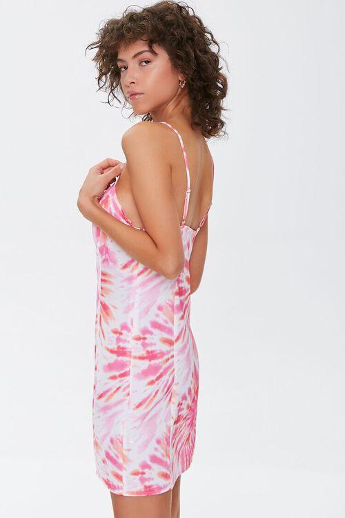 Tie-Dye Mini Dress, image 3