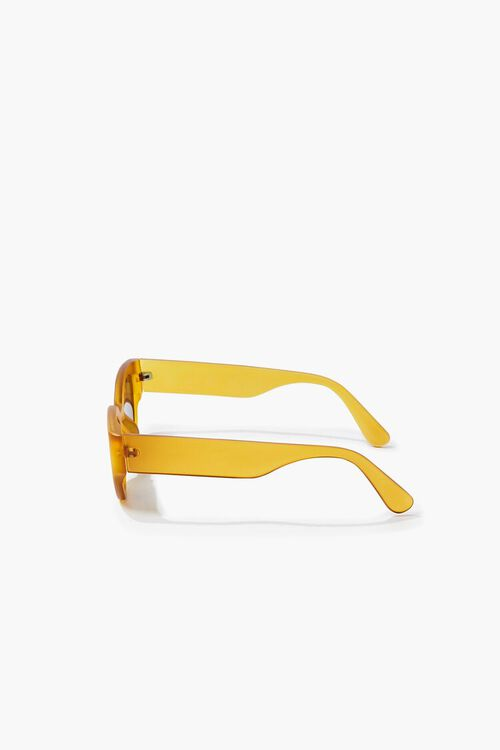 Oval Tinted Sunglasses, image 5
