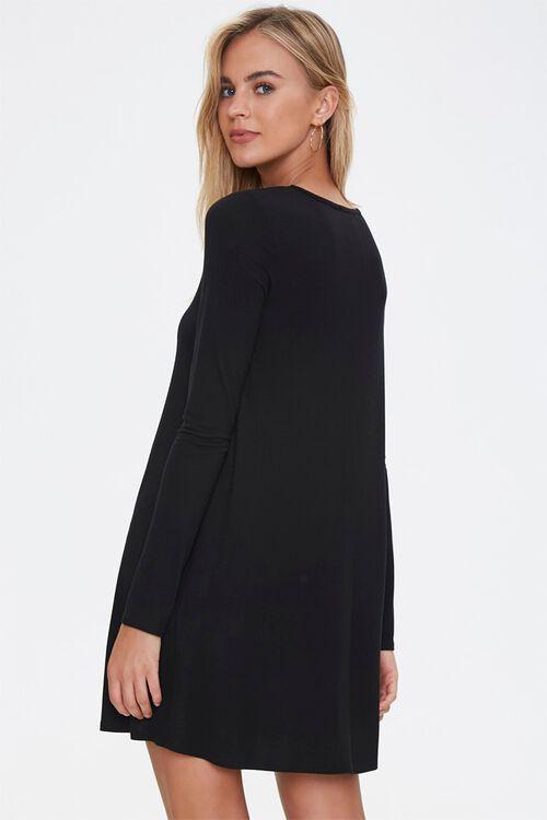 Shift Mini Dress, image 3