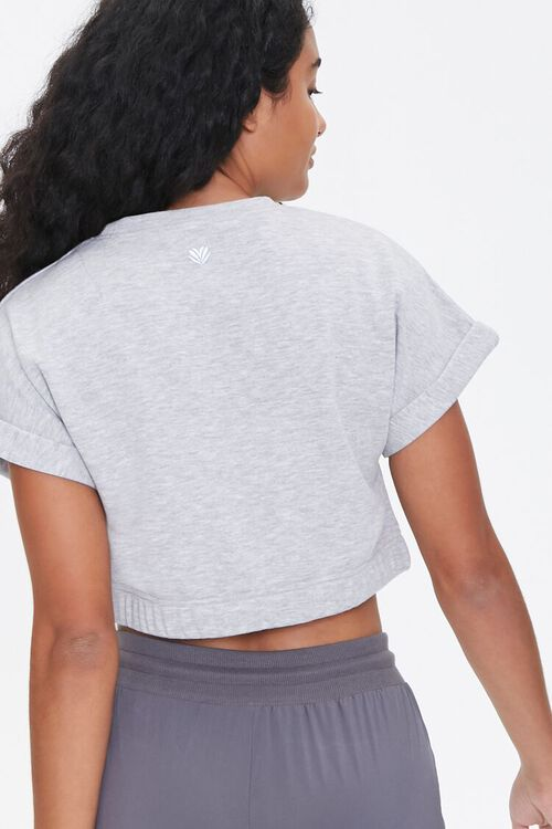 Active Cropped Tee, image 3