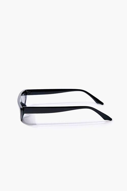 Thin Cat-Eye Sunglasses, image 3