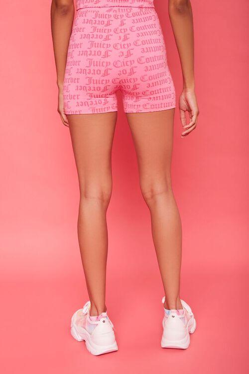 Juicy Couture Biker Shorts, image 4