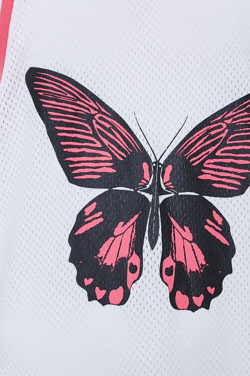Butterfly Graphic Jersey, image 4