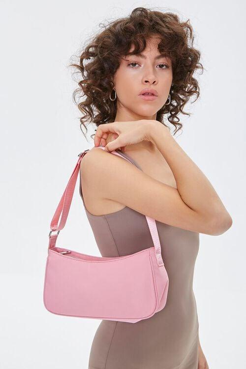 Nylon Shoulder Bag, image 1
