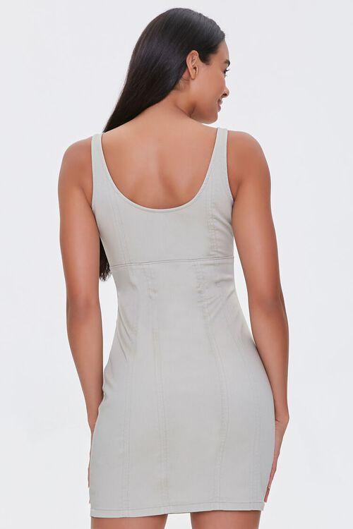 Tank Mini Dress, image 3