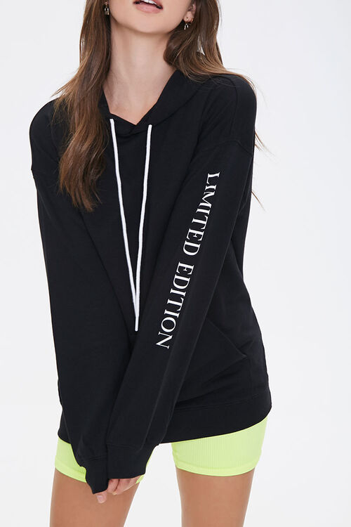 Active Limited Edition Graphic Hoodie, image 1
