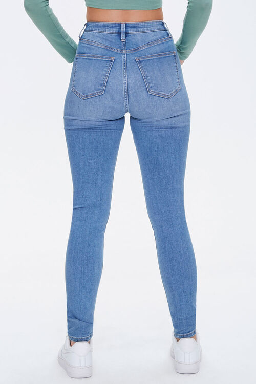 High-Rise Curvy Fit Jeans, image 4