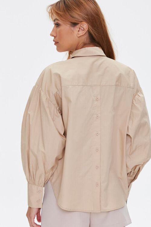 Buttoned Pocket Shirt, image 3