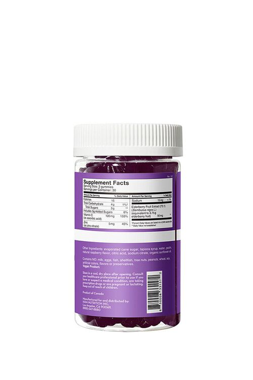 PURPLE Hum Nutrition Boost Sweet Boost, image 2