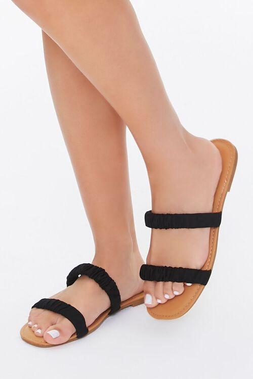 Dual-Strap Sandals, image 1