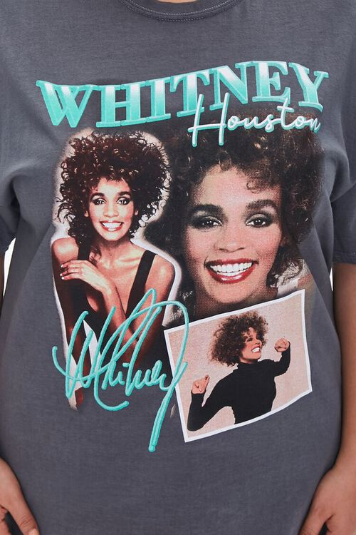 Plus Size Whitney Graphic Tee, image 5