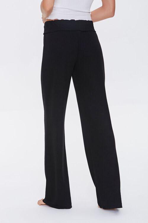 Drawstring Lounge Pants, image 4