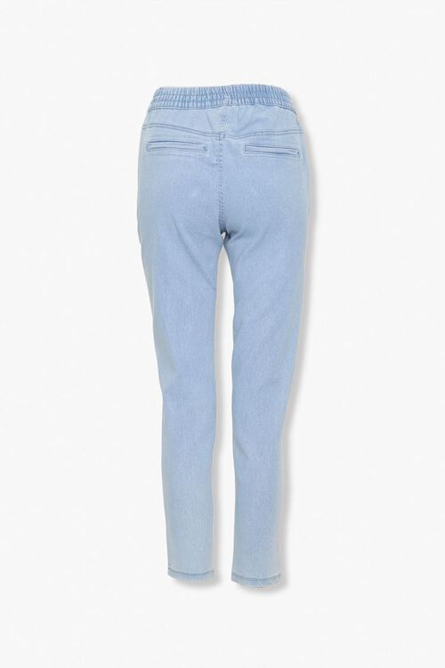 Belted Ankle Jeans, image 3