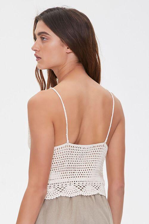 Crochet Scalloped Cami, image 3