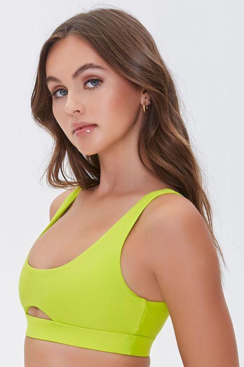 Cutout Bikini Top, image 2