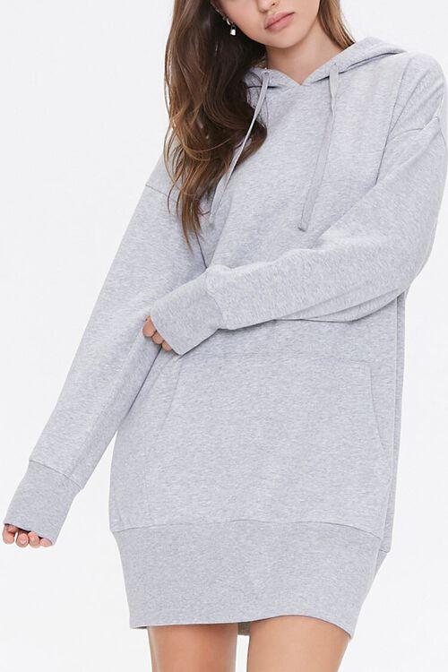 Mini Hoodie Dress, image 1