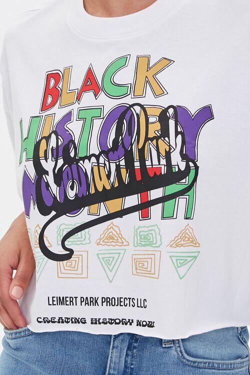 Ashley Walker Black History Graphic Tee, image 5