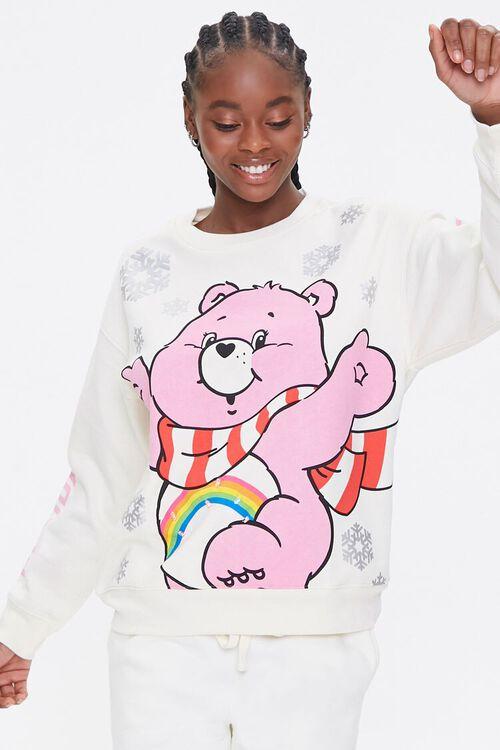 Cheer Bear Light-Up Pullover, image 1