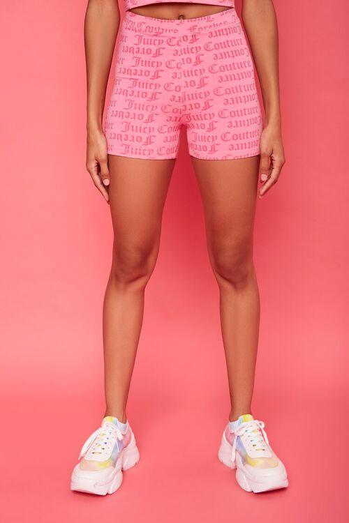 Juicy Couture Biker Shorts, image 3