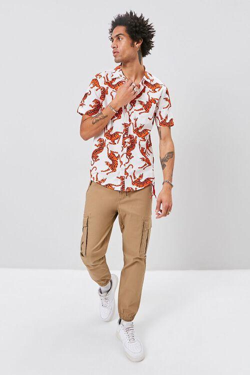 Tiger Print Shirt, image 5