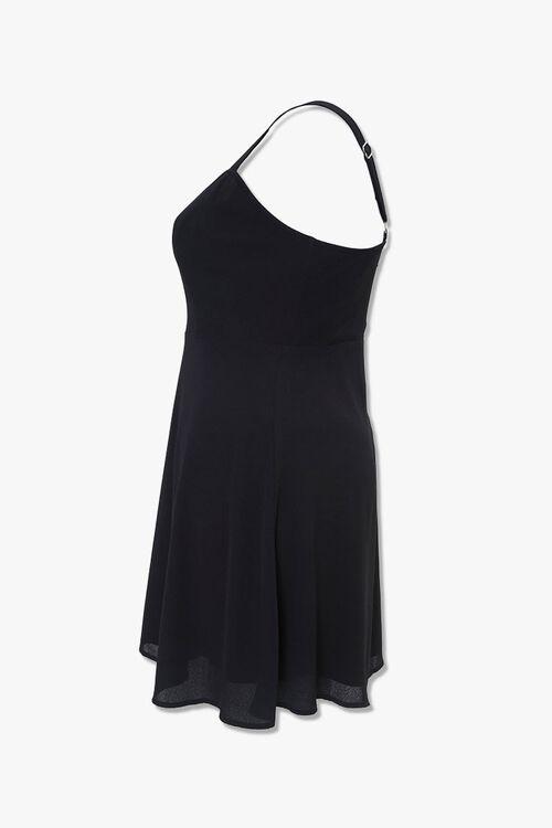 Plus Size Cutout Mini Dress, image 2