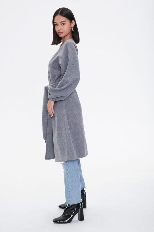 Drop-Sleeve Wrap Jacket, image 2
