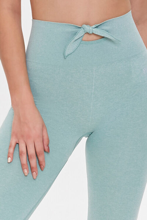 Active Knotted Leggings, image 5