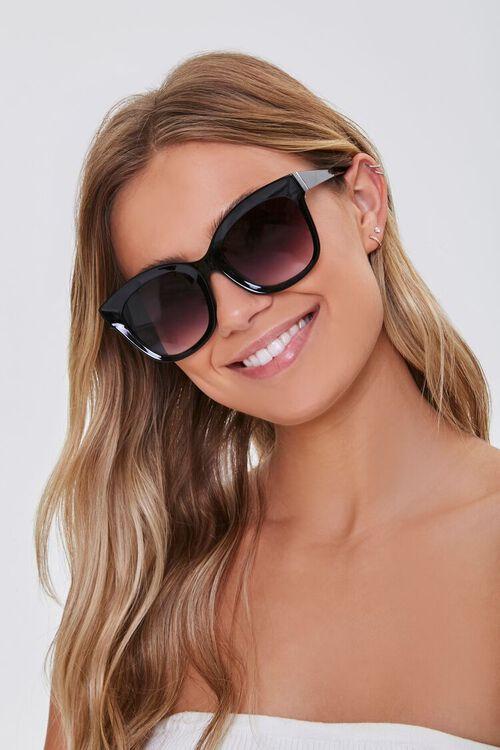Square Gradient Sunglasses, image 1