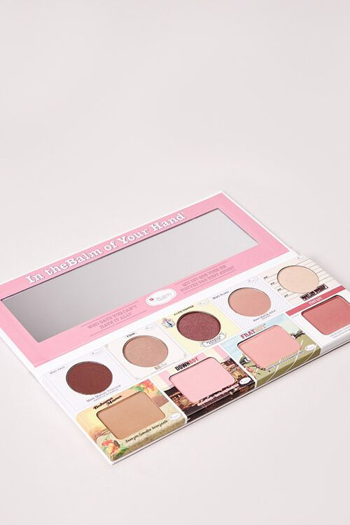 In theBalm of Your Hand Greatest Hits Volume 2 Palette, image 1