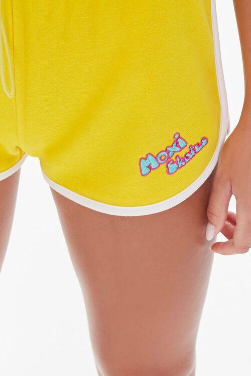Moxi Skates Ringer Shorts, image 5