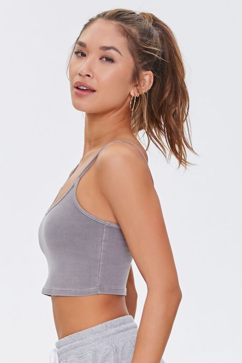 Active Cropped Cami, image 2
