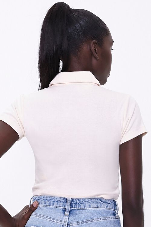 Not My Problem Polo Shirt, image 3